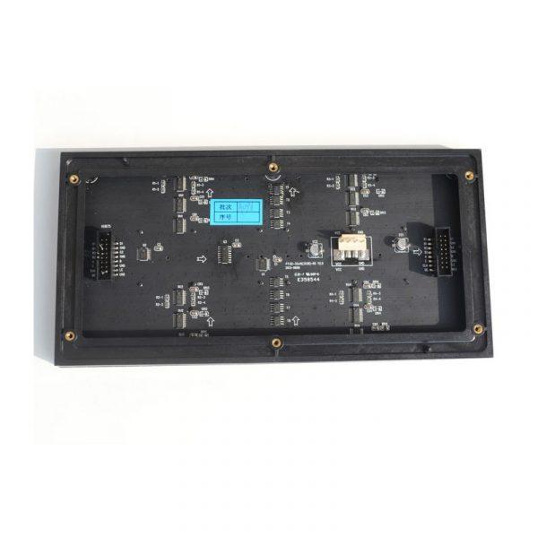 p7.62 indoor 244mmx122mm led module