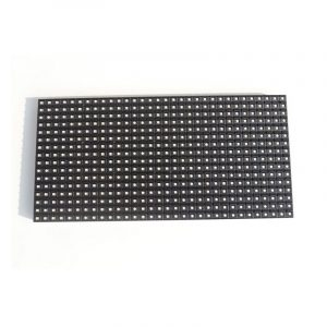 p7.62 indoor 244mmx122mm led module