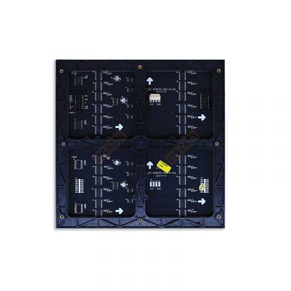 p7.62 indoor led module 244mmx244mm