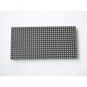 P8mm Outdoor SMD 256x128mm LED Module