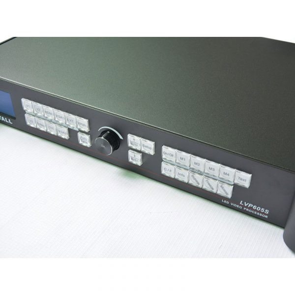VDWALL LVP605S SDI LED Video Processor