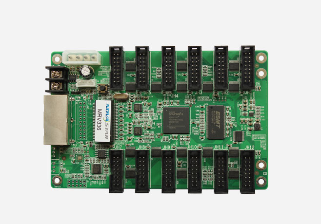 novastar mrv336 LED Receiver Card