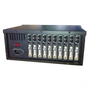 VDWALL SC-10 Sender Card Box