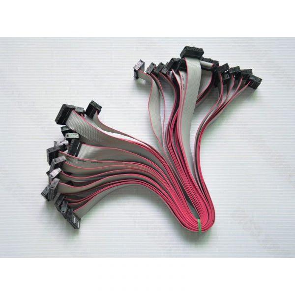 16Pin LED module data cable 400mm 20 PCS