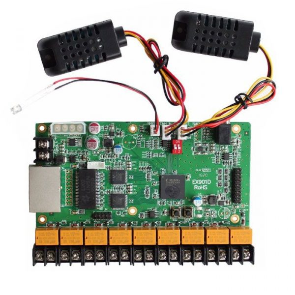 Linsn EX902 EX902D LED Multifunction Card