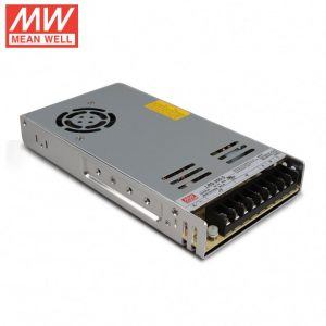 Meanwell LRS-350-5CCG 5V60A 300W LED Power Supply