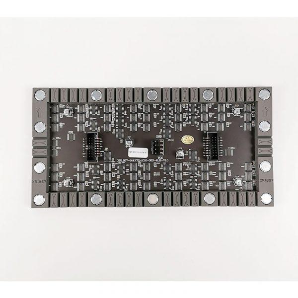 P1.667mm 240mmx120mm Flexible Soft LED Display Module