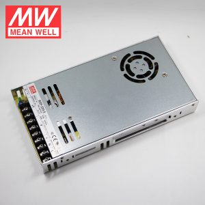 MEANWell RSP-320-5 Switching supply