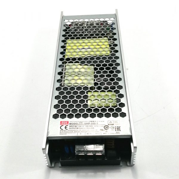Meanwell UHP-500-5 5v 500w power supply