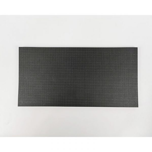 P3mm Indoor 320mmx160mm Flexible Soft LED Display Module