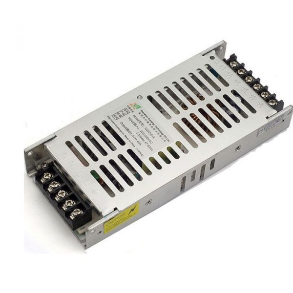 G-energy ultra-thin 5v 40A 200W Ultra Thin Power supply