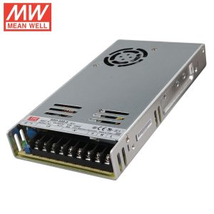 MeanWell RSP-320-5 Switching Power Supply
