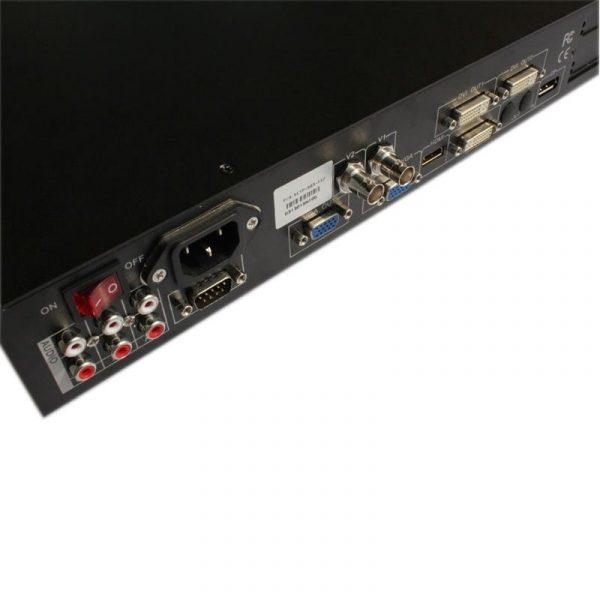VDWALL LVP603 HD Video Processor