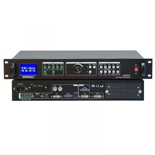 VDWALL LVP515 LED Video processor