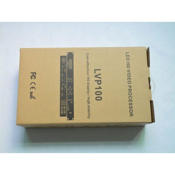 VDWALL LVP100 LED Video Processor
