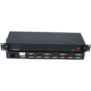 VDwall DS4-8 DVI distributor