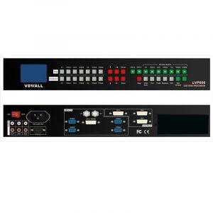 VDWALL LVP606A HD Video Processor