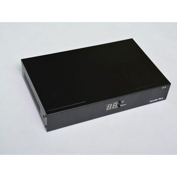 Linsn SB-8 External Sender Box (Empty)